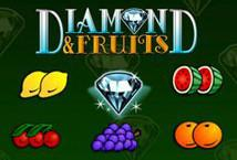 Diamonds and Fruits - играть онлайн | GMSlots Casino - без регистрации