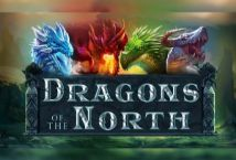 Dragons of the North - играть онлайн | GMSlots Casino - без регистрации