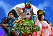 Empress of the Jade Sword - играть онлайн | GMSlots Casino - без регистрации