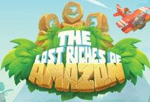 The Lost Riches of Amazon - играть онлайн | GMSlots Casino - без регистрации
