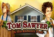 Tom Sawyer and Huckleberry Finn - играть онлайн | GMSlots Casino - без регистрации